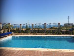 Villa Bellerose, Holiday homes  Bozhurets - big - 52
