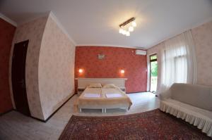 Отель SVK - фото 17