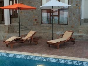 Villa Bellerose, Holiday homes  Bozhurets - big - 51