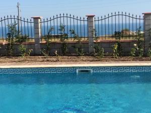 Villa Bellerose, Holiday homes  Bozhurets - big - 55