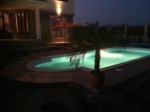 Villa Bellerose, Holiday homes  Bozhurets - big - 26