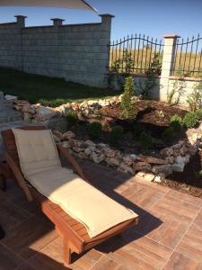 Villa Bellerose, Holiday homes  Bozhurets - big - 50