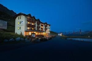 obrázek - Hotel Interalpen