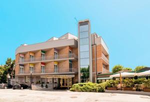 obrázek - Hotel Augustus