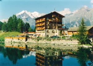 obrázek - Hotel zum See