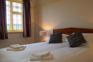 Double Room with Private Bathroom - Bed Berkeley Hotel