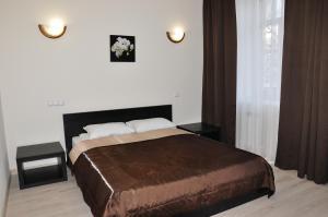 Гостиница Славянка - фото 3
