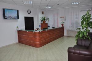 Гостиница Славянка - фото 5