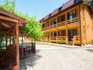 Villa Rosa Guesthouse