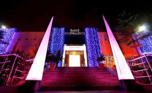 米拉宫酒店