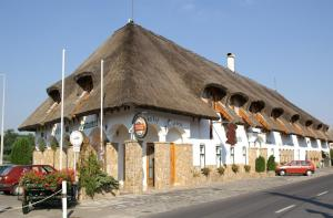 Öreg Halász Hotel és Étterem