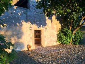 Chateau Pech-Céleyran, Bed & Breakfasts  Salles-d'Aude - big - 36