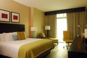 Hotel cerca : Radisson Summit Hotel & Golf Panama
