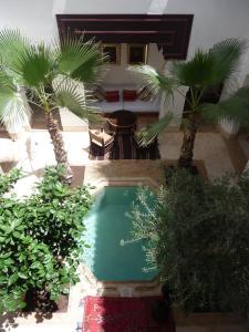 里亞德瑪塔旅館 (Riad Matham)