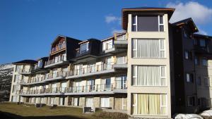 Latitud Catedral Apartamentos