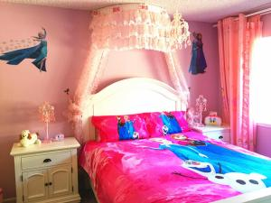 Disney Princess Dream House