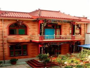 Pingyao Chengruilong Inn