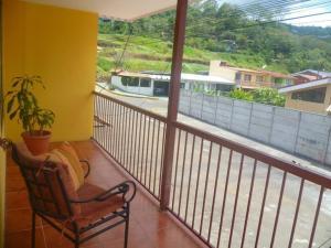 Hostel Aguilar