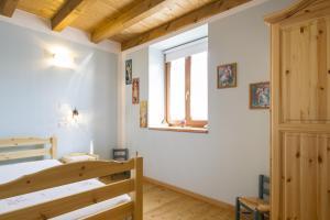 Casa delle Noci, Дома для отпуска  Grimacco - big - 16