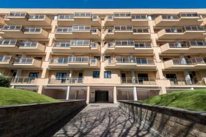 Residence Aparthotel Blanc et Trois