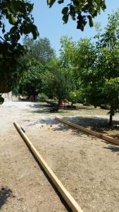 Casa delle Noci, Дома для отпуска  Grimacco - big - 20