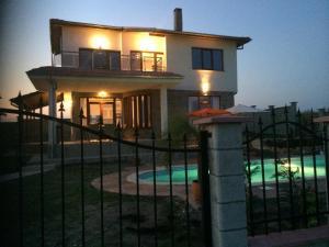 Villa Bellerose, Holiday homes  Bozhurets - big - 45