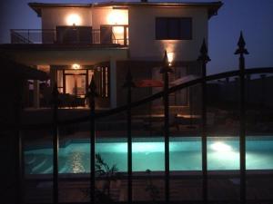 Villa Bellerose, Holiday homes  Bozhurets - big - 44