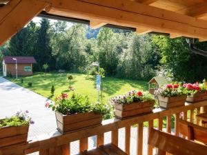 Penzión Mlynárka, Guest houses  Rajecké Teplice - big - 18