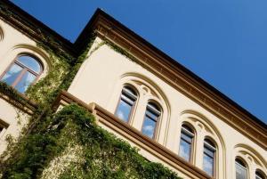 Gjestehuset Lovisenberg