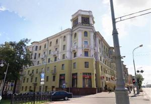 Апартаменты Карла Маркса - фото 14