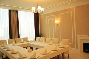 Отель Бланко - фото 2