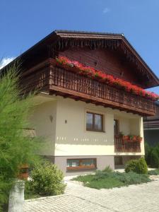 Guest house Fleurs