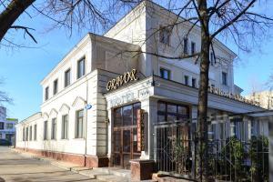 Отель Гравор - фото 4