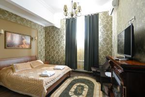 Отель Гравор - фото 21