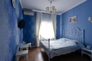 Отель Гравор - фото 23