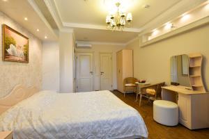 Отель Гравор - фото 25