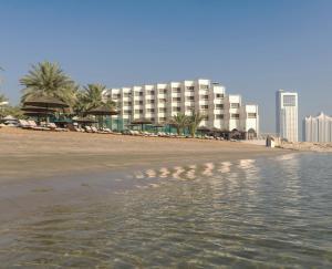 Абу-Даби - La Residence