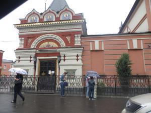 Мини-отель КБ на Таганке - Марксистская - фото 17
