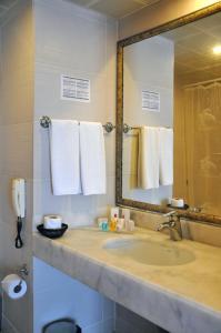Hotel Ambrosia, Hotels  Bitez - big - 5