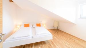 Apartments Jesse, Apartmanok  Sankt Kanzian - big - 29