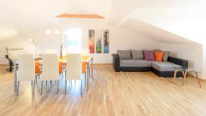 Apartments Jesse, Apartmanok  Sankt Kanzian - big - 4