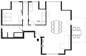 Apartments Jesse, Apartmanok  Sankt Kanzian - big - 3