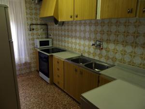 Casas Rurales Mariola y Assut, Ferienhöfe  Agres - big - 2