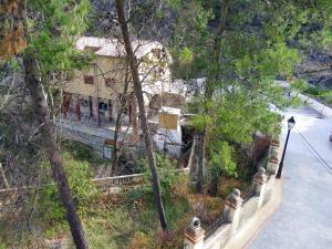 Casas Rurales Mariola y Assut, Ferienhöfe  Agres - big - 8