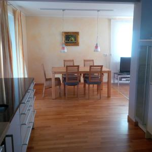 Sonnhangweg, Holiday homes  Niederau - big - 18