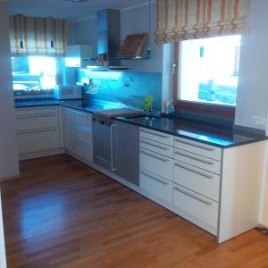 Sonnhangweg, Holiday homes  Niederau - big - 19