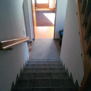 Sonnhangweg, Holiday homes  Niederau - big - 22
