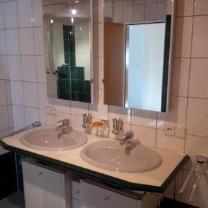 Sonnhangweg, Holiday homes  Niederau - big - 27