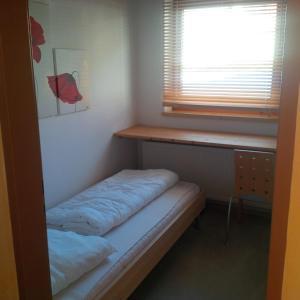 Sonnhangweg, Holiday homes  Niederau - big - 31