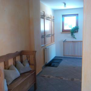 Sonnhangweg, Holiday homes  Niederau - big - 21